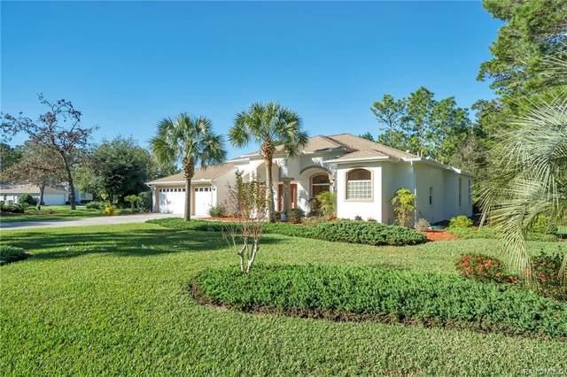 2 Cupania Court, Homosassa, FL 34446 (MLS #796619) :: Plantation Realty Inc.