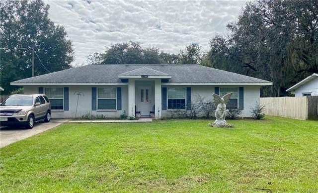 11766 SE 196 Street, Dunnellon, FL 34431 (MLS #796621) :: Plantation Realty Inc.
