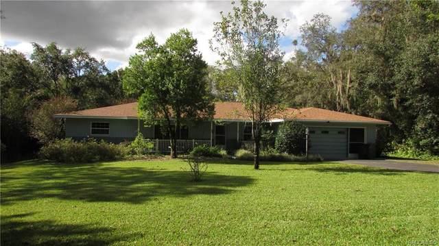 12454 S Daffodil Point, Floral City, FL 34436 (MLS #796639) :: Plantation Realty Inc.