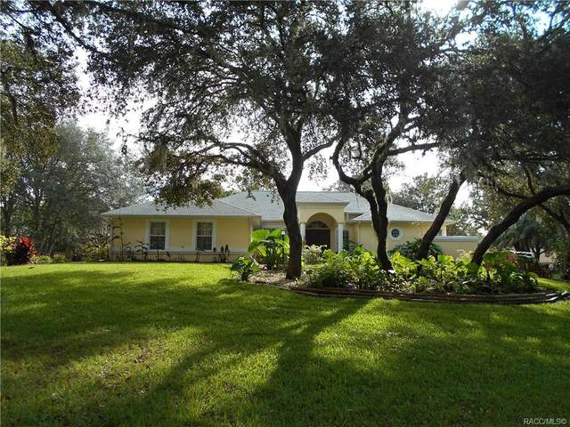 578 E Foresthill Place, Hernando, FL 34442 (MLS #796719) :: Plantation Realty Inc.
