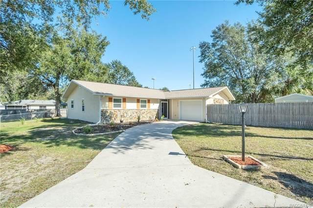 8165 W Cecil Lane, Homosassa, FL 34446 (MLS #796721) :: Plantation Realty Inc.