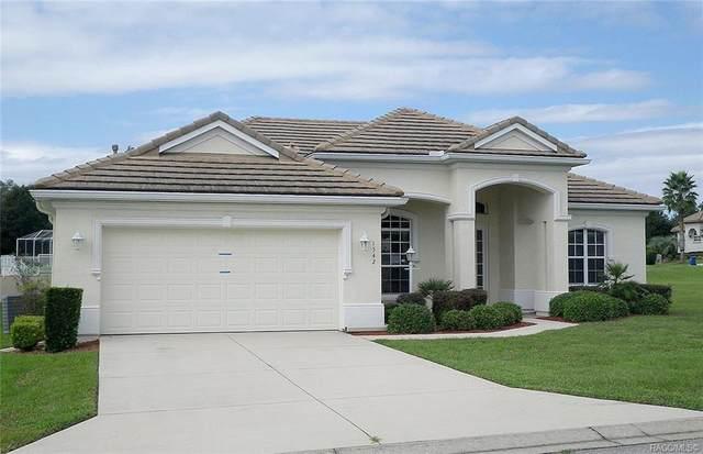 1542 N Killebrew Point, Hernando, FL 34442 (MLS #796746) :: Pristine Properties