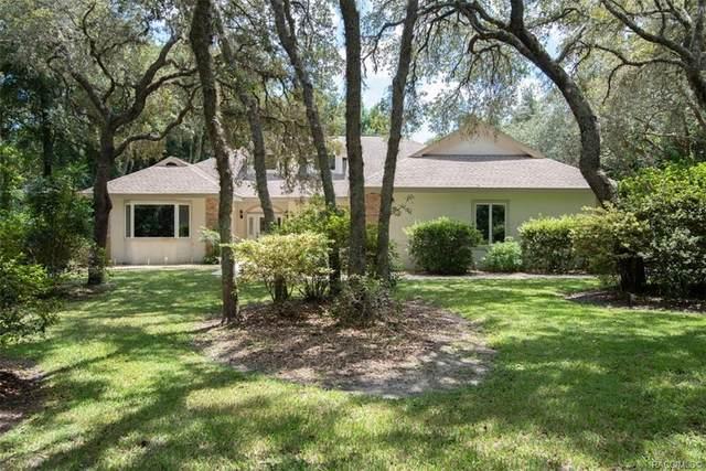 1571 N Abalone Terrace, Hernando, FL 34442 (MLS #796781) :: Pristine Properties