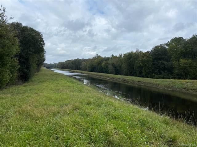 0 N Stokes Ferry Road, Hernando, FL 34442 (MLS #796783) :: Pristine Properties