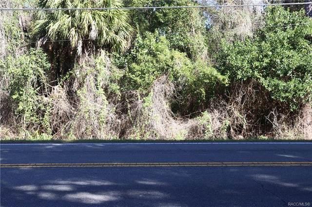 00 Cedar Street, Other, FL 34431 (MLS #796833) :: Pristine Properties