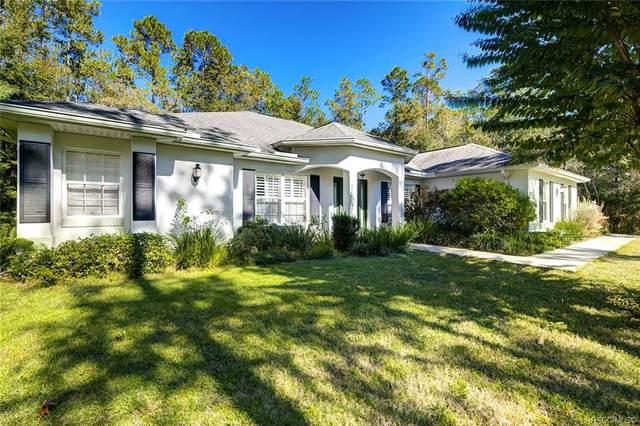 1103 W Union Street, Hernando, FL 34442 (MLS #796836) :: Plantation Realty Inc.