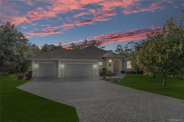 59 Cypress Boulevard E, Homosassa, FL 34446 (MLS #796861) :: Plantation Realty Inc.