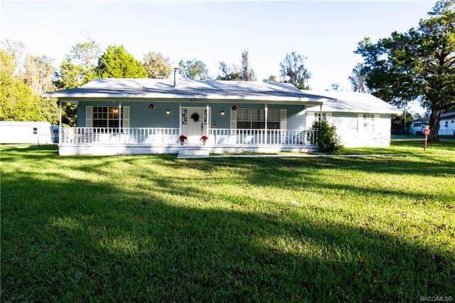 23161 Tankersley Road, Brooksville, FL 34601 (MLS #796880) :: Plantation Realty Inc.