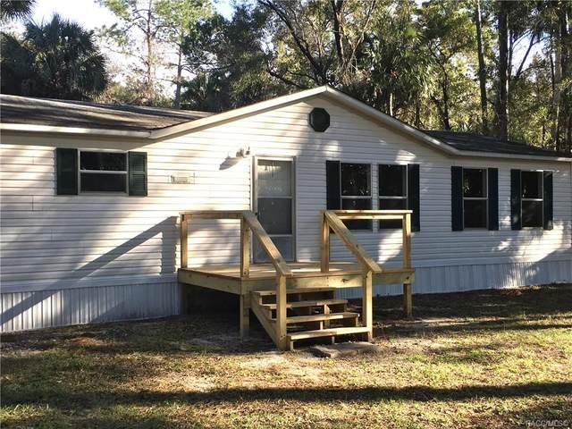 93 Sandi Street, Inglis, FL 34449 (MLS #796904) :: Plantation Realty Inc.