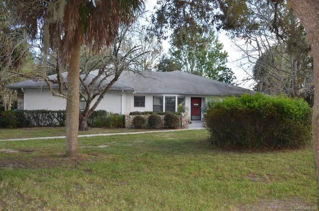 2045 N Annapolis Avenue, Hernando, FL 34442 (MLS #796925) :: Plantation Realty Inc.
