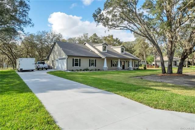 112 N Fresno Avenue, Hernando, FL 34442 (MLS #796951) :: Plantation Realty Inc.