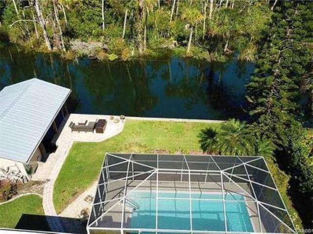 923 N Palm Springs Terrace, Crystal River, FL 34429 (MLS #796978) :: Plantation Realty Inc.