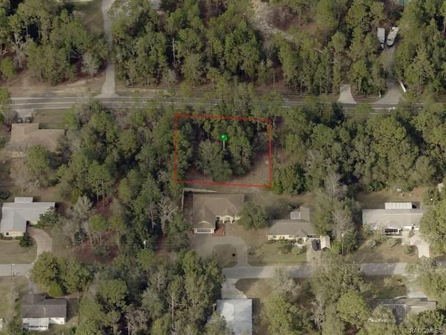 5120 E Anna Jo Drive, Inverness, FL 34452 (MLS #797017) :: Plantation Realty Inc.