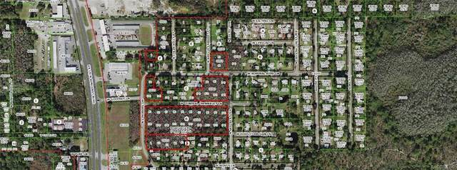 8644 W Gen Chennault Lane, Crystal River, FL 34429 (MLS #797024) :: Plantation Realty Inc.