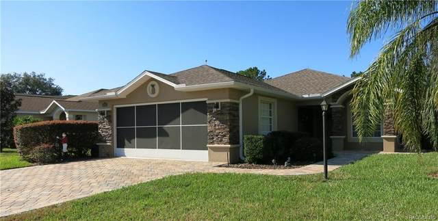 1803 W Shanelle Path, Lecanto, FL 34461 (MLS #797049) :: Plantation Realty Inc.