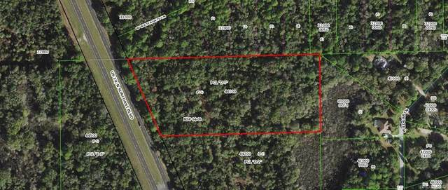 4953 N Suncoast Boulevard, Crystal River, FL 34428 (MLS #797061) :: Plantation Realty Inc.