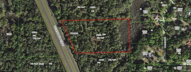 4885 N Suncoast Boulevard, Crystal River, FL 34428 (MLS #797062) :: Plantation Realty Inc.