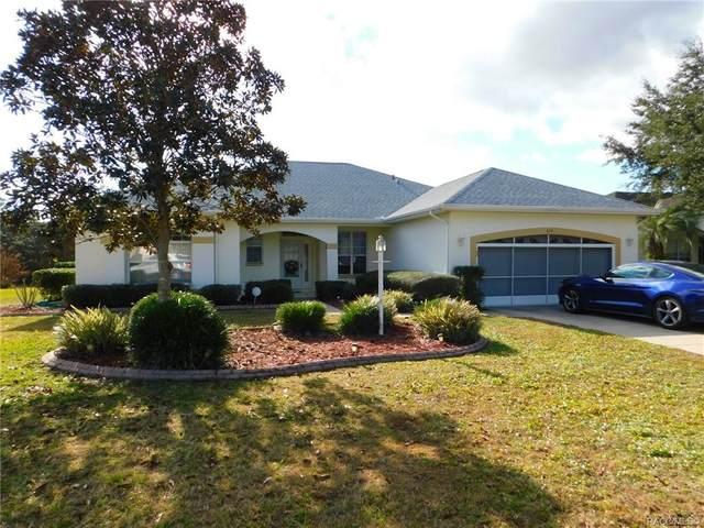 434 W Crestmont Court, Beverly Hills, FL 34465 (MLS #797104) :: Plantation Realty Inc.