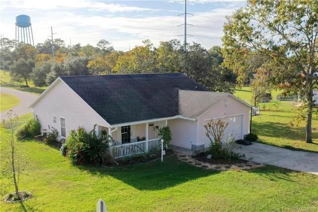 906 W Art Carney Place, Beverly Hills, FL 34665 (MLS #797168) :: Plantation Realty Inc.