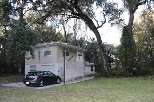 9077 E Gobbler Drive, Floral City, FL 34436 (MLS #797180) :: Plantation Realty Inc.