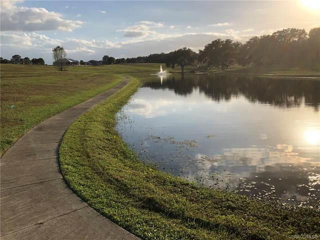 222 N Lake Shenandoah Loop, Inverness, FL 34453 (MLS #797227) :: Plantation Realty Inc.