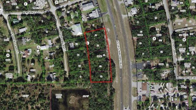 Homosassa, FL 34446 :: Plantation Realty Inc.