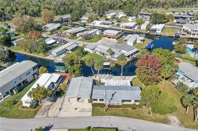 10225 W Blue Springs Court, Homosassa, FL 34448 (MLS #797265) :: Plantation Realty Inc.