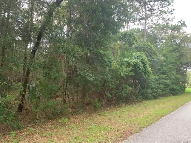1626 W Pearson Street, Hernando, FL 34442 (MLS #797324) :: Plantation Realty Inc.