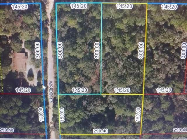 0 Debra Avenue, Inglis, FL 34449 (MLS #797493) :: Dalton Wade Real Estate Group