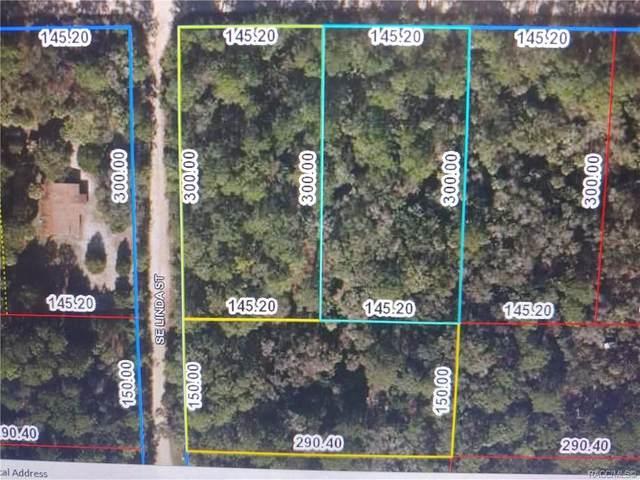 0 Debra Avenue, Inglis, FL 34449 (MLS #797494) :: Dalton Wade Real Estate Group