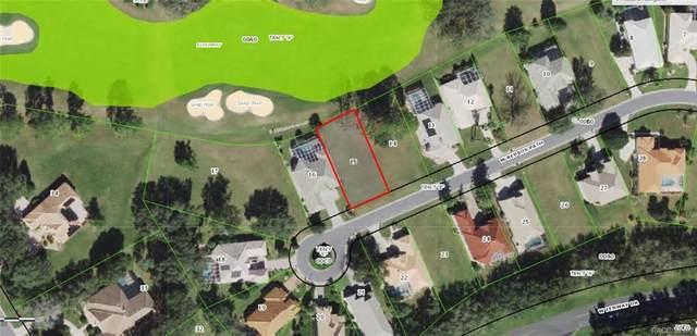307 W Redsox Path, Hernando, FL 34442 (MLS #797587) :: Plantation Realty Inc.