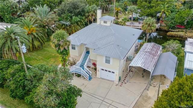 2180 S Waterman Drive, Crystal River, FL 34429 (MLS #797598) :: Plantation Realty Inc.