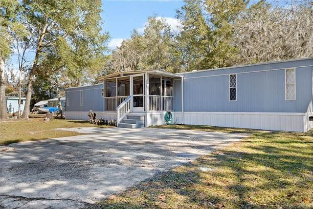 3135 N Oakland Terrace, Crystal River, FL 34428 (MLS #797651) :: Plantation Realty Inc.
