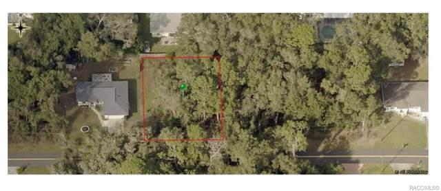 6045 E Sage Street, Inverness, FL 34452 (MLS #797686) :: Plantation Realty Inc.