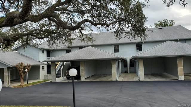 810 E Gilchrist Court 6A, Hernando, FL 34442 (MLS #797715) :: Plantation Realty Inc.