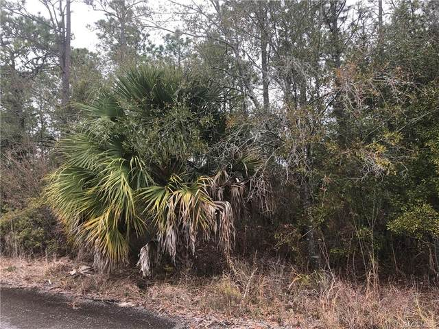 7319 W Katherine Lane, Crystal River, FL 34429 (MLS #797731) :: Plantation Realty Inc.