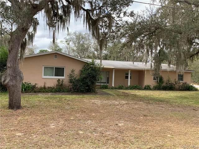 1205 Jones Avenue #70, Inverness, FL 34453 (MLS #797753) :: Plantation Realty Inc.