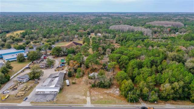 6552 W Gulf To Lake Highway, Crystal River, FL 34429 (MLS #797754) :: Plantation Realty Inc.