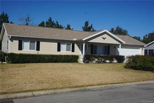 11918 SW 137th Loop, Dunnellon, FL 34432 (MLS #797756) :: Plantation Realty Inc.