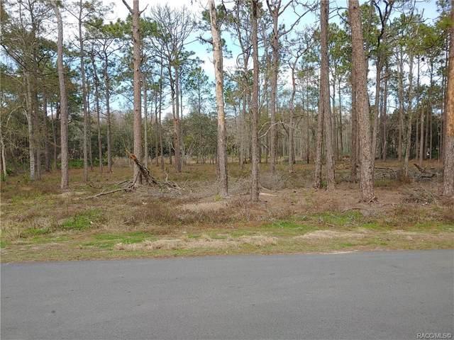 7735 W Ariane Street, Homosassa, FL 34446 (MLS #797801) :: Plantation Realty Inc.