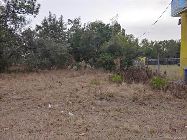 7062 W Grover Cleveland Boulevard, Homosassa, FL 34446 (MLS #797804) :: Plantation Realty Inc.