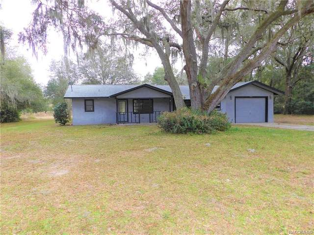 901 S Rooks, Inverness, FL 34453 (MLS #797830) :: Plantation Realty Inc.