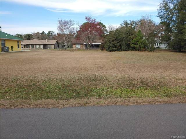 8305 W Cecil Lane, Homosassa, FL 34446 (MLS #797839) :: Plantation Realty Inc.