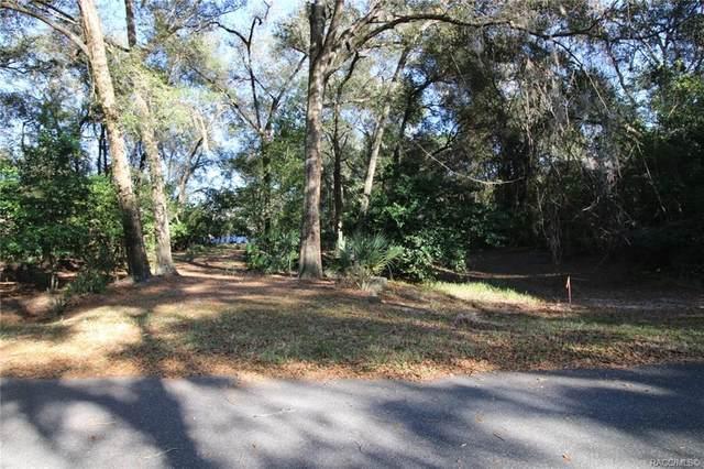 3123 S Graymor Path, Inverness, FL 34450 (MLS #797855) :: Plantation Realty Inc.
