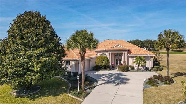 407 W Mickey Mantle Path, Hernando, FL 34442 (MLS #797883) :: Plantation Realty Inc.