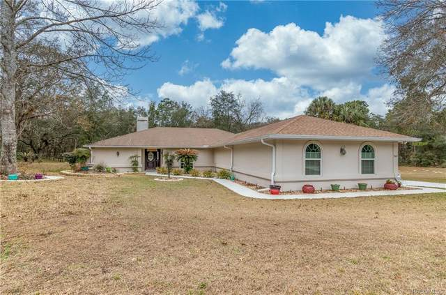 3600 N Annapolis Avenue, Hernando, FL 34442 (MLS #797906) :: Plantation Realty Inc.