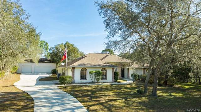 5993 N Nakoma Drive, Beverly Hills, FL 34465 (MLS #797928) :: Plantation Realty Inc.