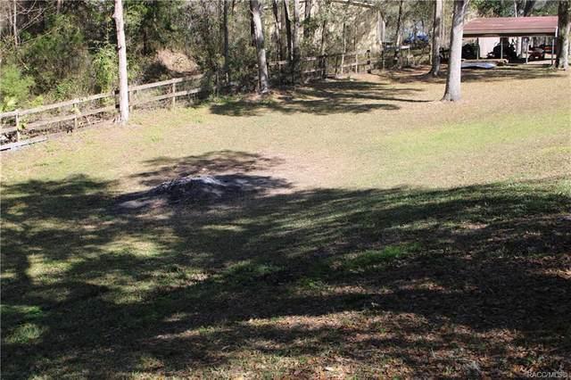 4498 SW 80th Avenue, Ocala, FL 34481 (MLS #797959) :: Plantation Realty Inc.