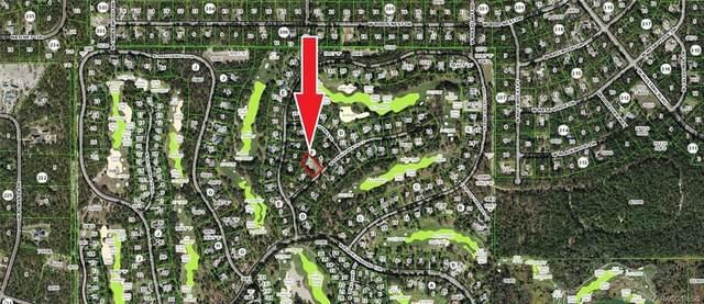 3415 W Pebble Beach Court, Lecanto, FL 34461 (MLS #797969) :: Plantation Realty Inc.