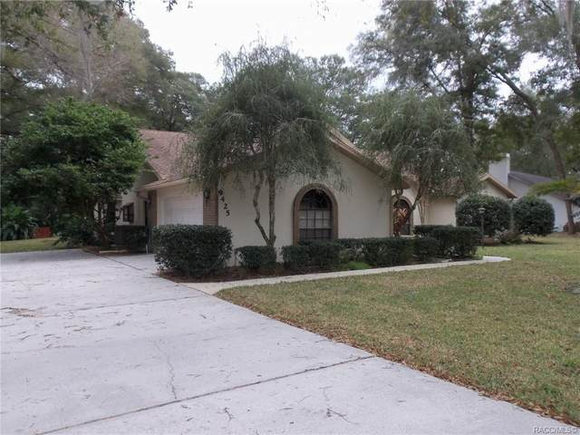9425 SW 192nd Court Road, Dunnellon, FL 34432 (MLS #797973) :: Plantation Realty Inc.